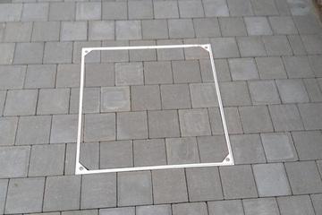 Algemene Bouwwerken Angelo Cottens - Opritten & Terrassen